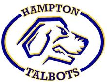 Hampton Township School District: Athletics