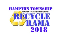 recycle rama logo